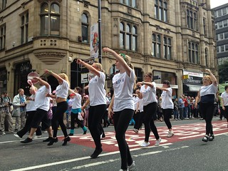 Hairspray at Manchester Pride 2012 | by The Lowry, Salford