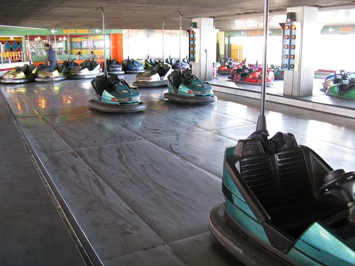 Bumper Cars | by Brave Heart