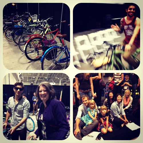 #PicFrames | by 'Xander @416cyclestyle