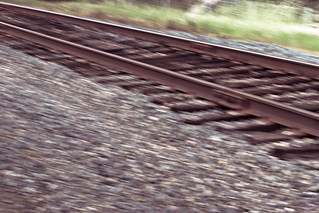Rails Speed By | by Orin Zebest