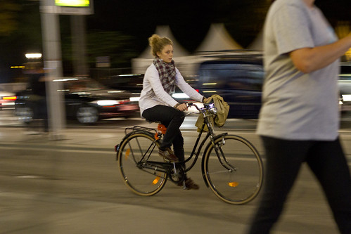 at night at city hall II | by Vienna Cycle Chic