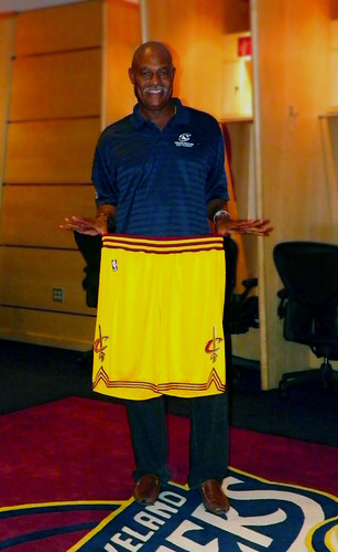 2012 Gold Alternate | by Cavs History