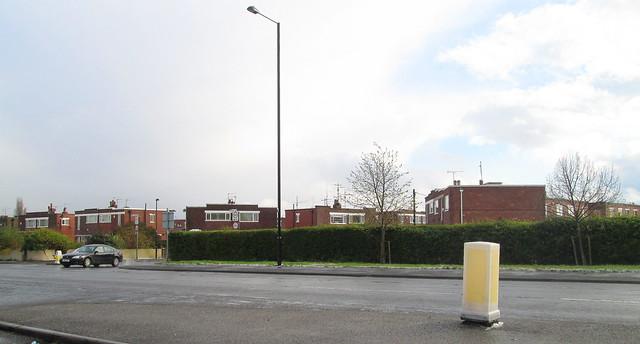 Doncaster Deco Houses 1