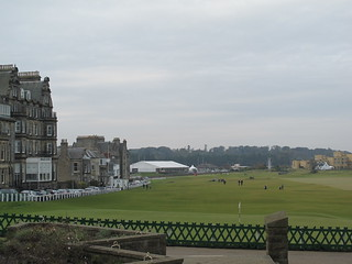 Old Course | by Kensington Tours