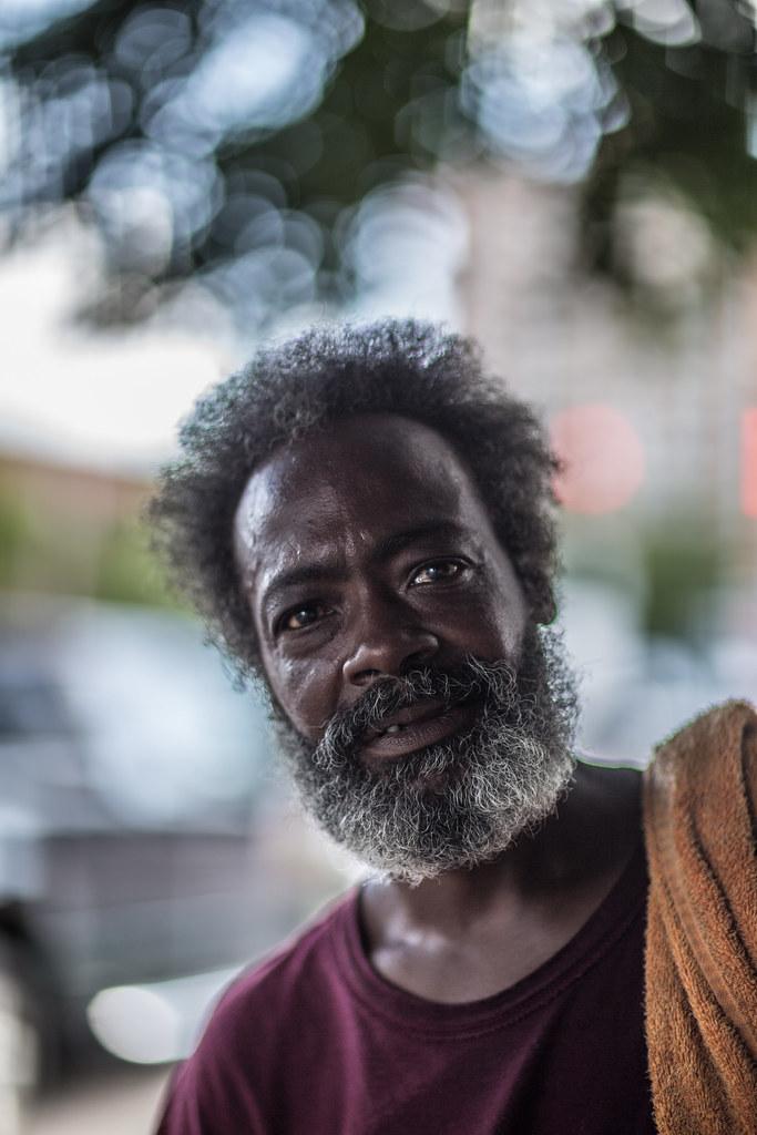Rick - Stranger #70