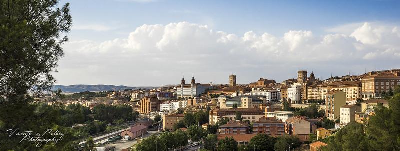 Teruel - Vista Panorámica