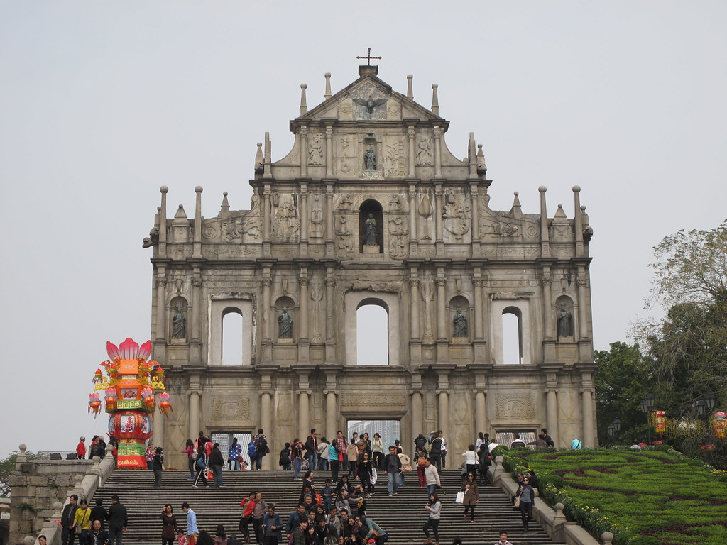 Macau