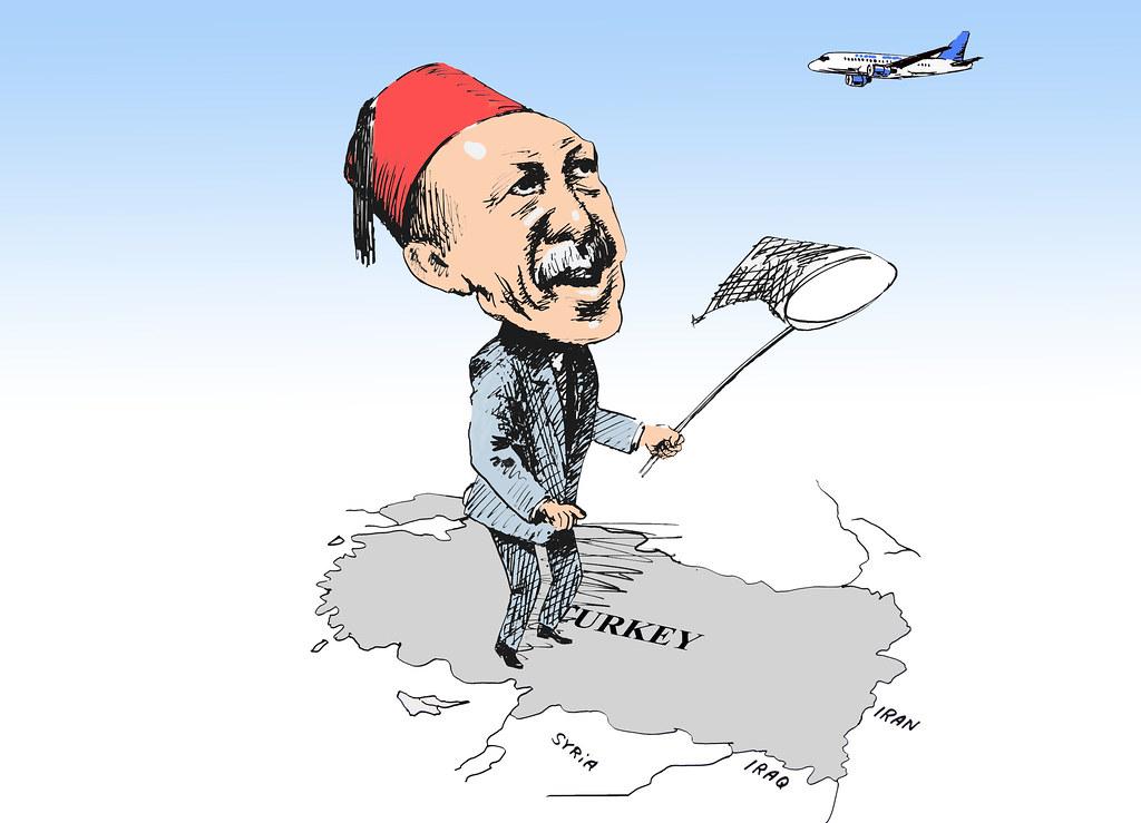 erdogan 2012