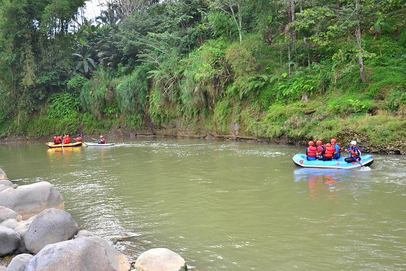 Serayu Rafting (Bannyu Woong Adventure) (78)