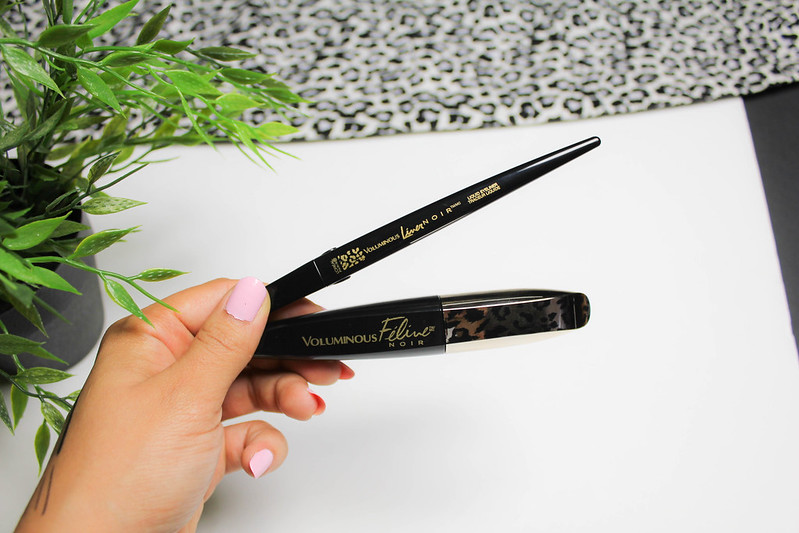 NY Trendy Moms: New Favorite! // Voluminous Liner Noir by L\'Oréal