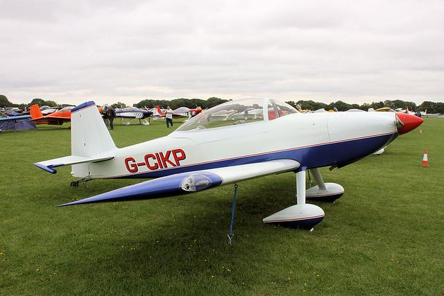 G-CIKP