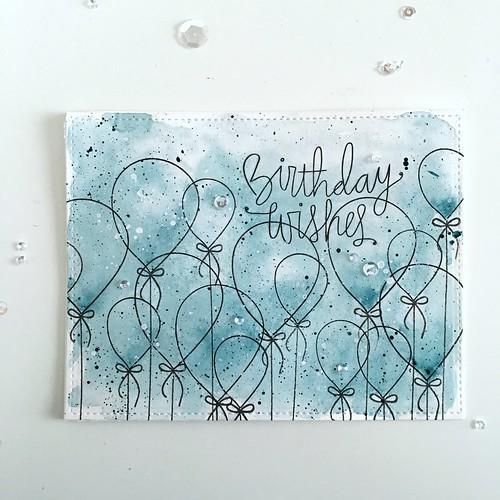 SSS Birthday Wishes