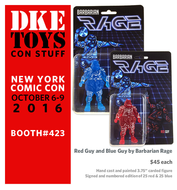 NYCC_Red-Guy-and-Blue-Guy
