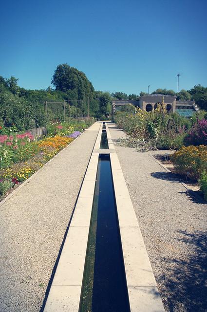 Merian-Gärten