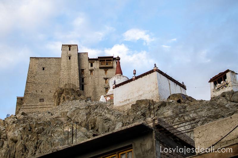 Palacio de Leh