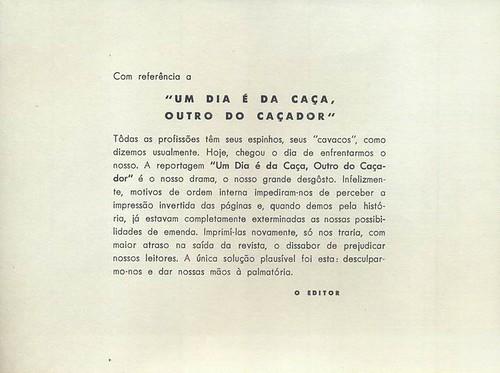 Lady, Nº 5, Fevereiro 1957 - 13a