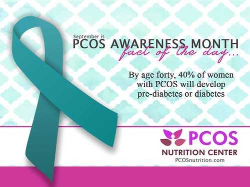 pcos diabetes