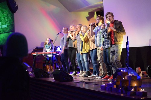 GLS 2012 - Norway | by Willow Creek Association