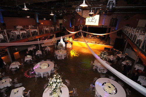 Wedding Reception 7 | by Generations Hall