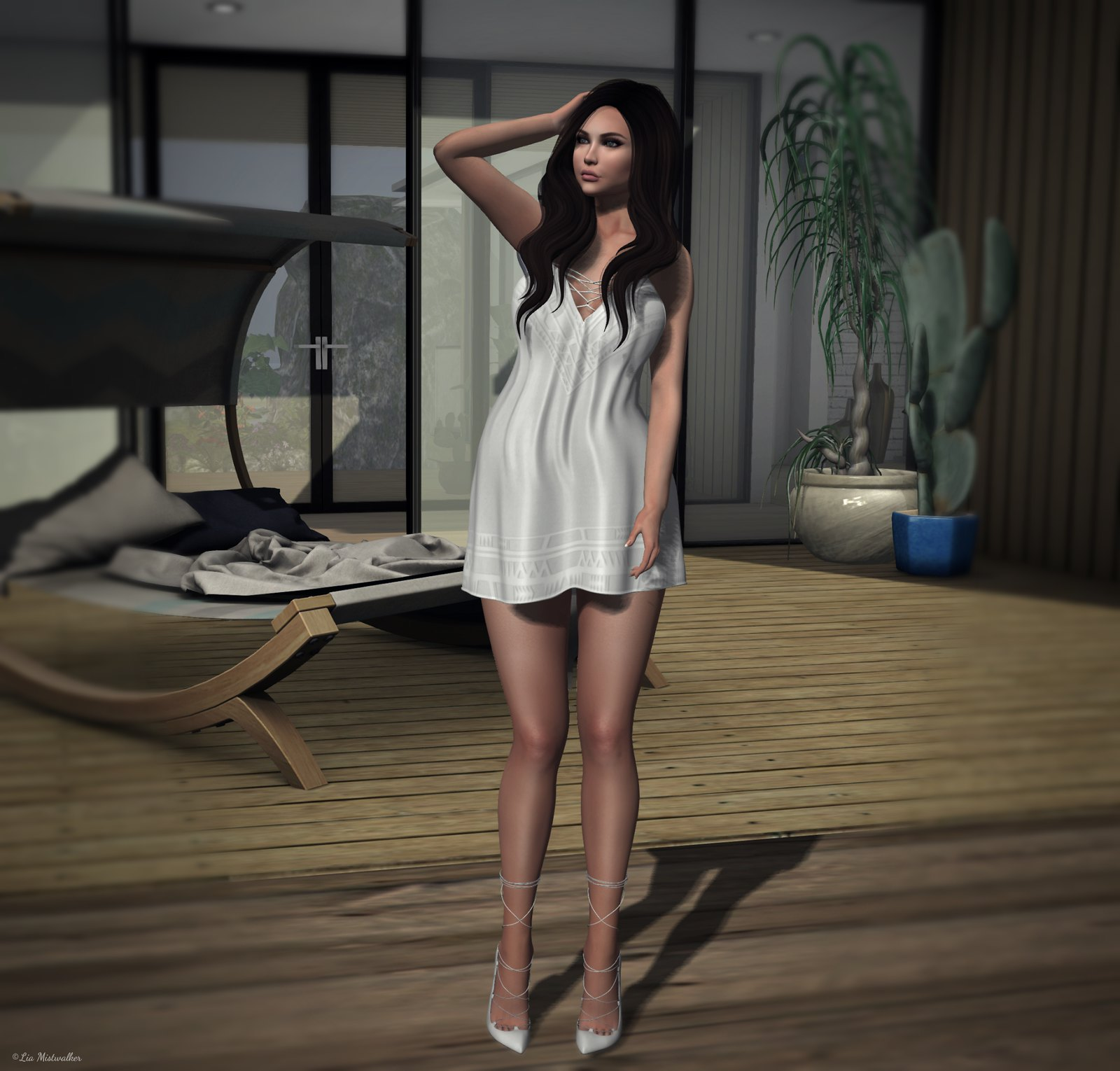 Fashion Therapy LOTD # 369