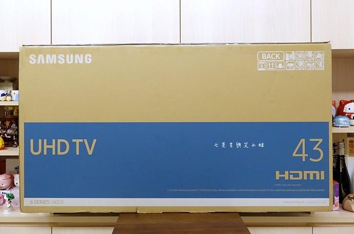 39 2016 三星 SAMSUNG SUHD 超4K電視