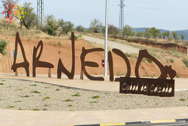 Arnedo, La Rioja