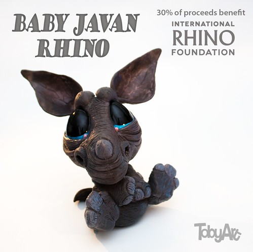 Baby Javan Photos TobyArt IRF