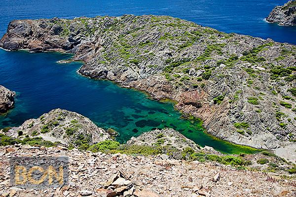 Cap de Creus, Costa Brava, Girona