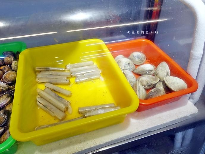 4 雙月牌沙茶爐 双月牌沙茶爐 海鮮疊疊樂蒸籠宴  新莊美食 台南熱門美食