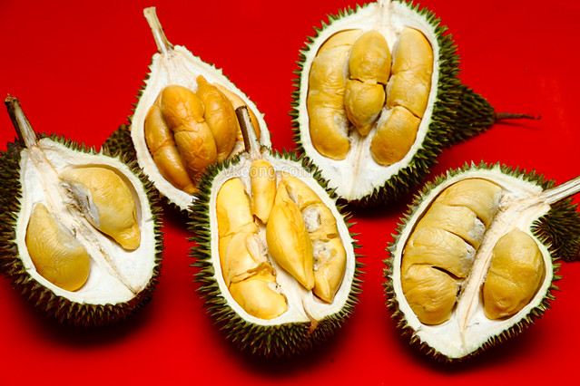 Sinnaco Durian Buffet PJ