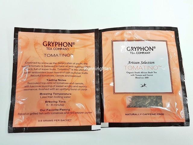 Gryphon Tea Tomatino
