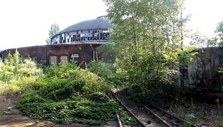 2016-0725 06 BERLIJN Pankow treinwerkplaats