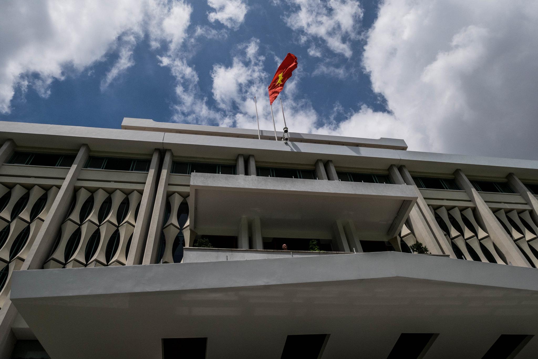 Ho Chi Minh City #11