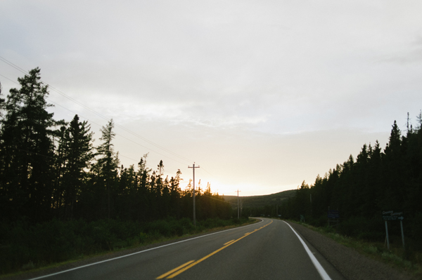 Cape Breton, best drives