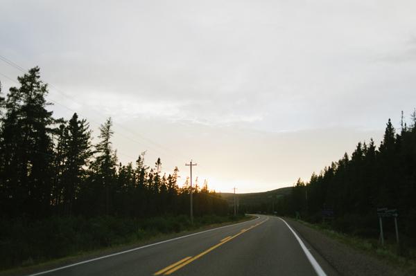Cape Breton, best drives