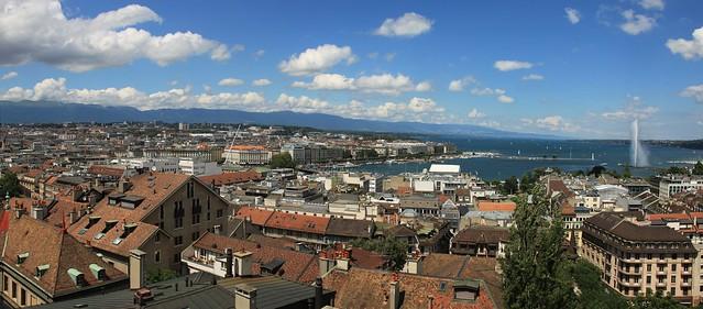 Geneva - July 2012