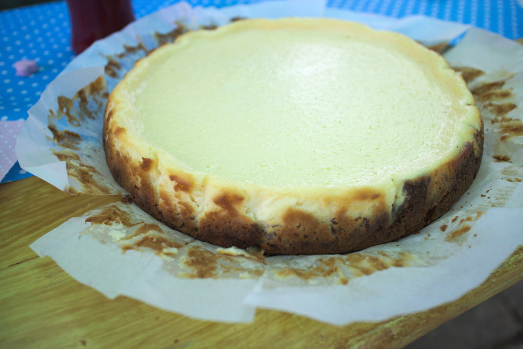 New York Cheescake