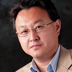 Official PlayStation Blogcast: Shuhei Yoshida