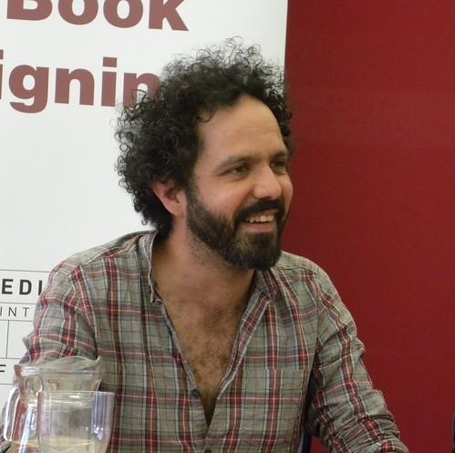 Zaffar Kunial