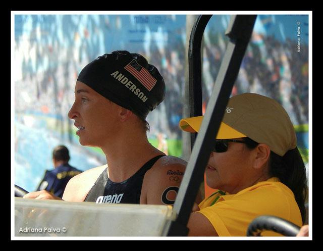 esportistas maratona nadadores nadadoras atletas aquática natação esporte esportes aquáticos 2016 Summer Olympics Games