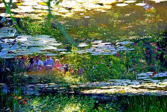 jardin de Giverny (4)