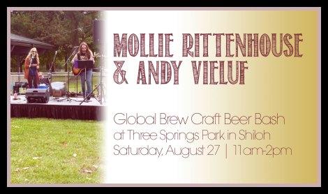 Mollie Rittenhouse 8-27-16
