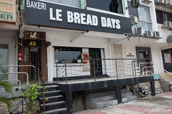 Le Bread Days (1)
