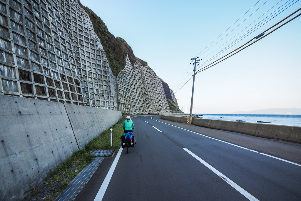 Southern Hokkaido Cycle Tour Day 2