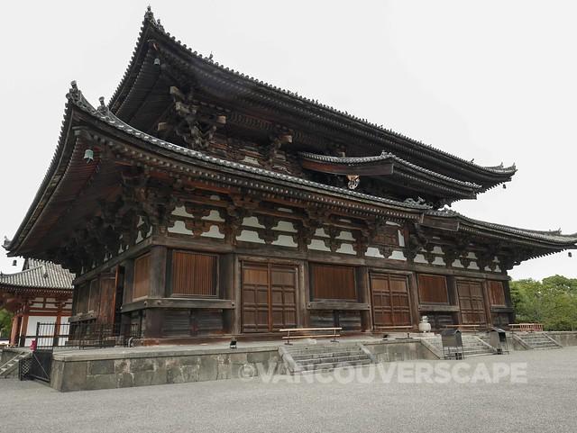 To-ji, Kyoto