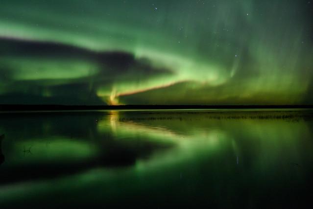 Northern Lights DSC_3443