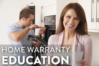 home warranty education