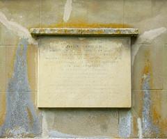 John Cooper, faithful steward