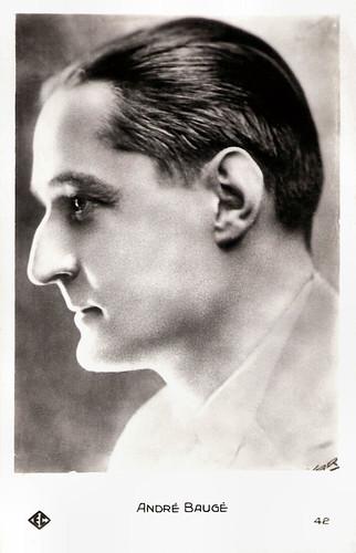 André Baugé