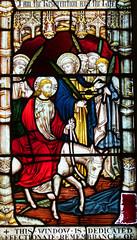 Christ's entry into Jerusalem (Clayton & Bell)